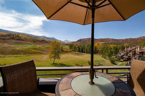 Photo of 150 Snowmass Club Circle Unit #1632, Snowmass Village, CO 81615 (MLS # 165824)