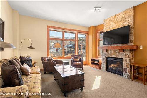 Photo of 90 Carriage Way 3312 #3312, Snowmass Village, CO 81615 (MLS # 167829)