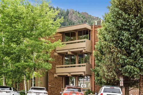 Photo of 215 S Monarch Street PCU16 #PCU16, Aspen, CO 81611 (MLS # 167836)