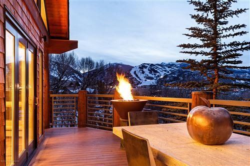 Photo of 153 Herron Hollow Road, Aspen, CO 81611 (MLS # 154852)