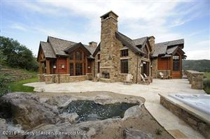 Photo of 71 Meadow Road, Snowmass Village, CO 81615 (MLS # 156852)
