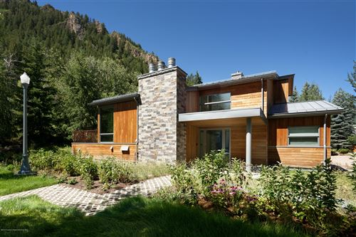Photo of 217 S Third Street, Aspen, CO 81611 (MLS # 157887)