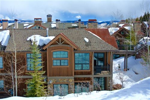 Photo of 425 Wood Road 59 #59, Snowmass Village, CO 81615 (MLS # 155892)