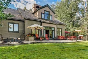 Photo of 439 Maple Ridge Lane, Snowmass Village, CO 81615 (MLS # 160899)