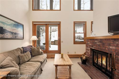 Photo of 425 Wood Road 6 #6, Snowmass Village, CO 81615 (MLS # 167928)