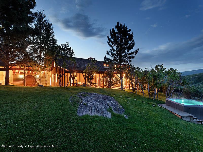 74 Popish Ranch Road, Aspen, CO 81611 - MLS#: 134953