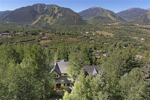 Photo of 238 W Reds Road, Aspen, CO 81611 (MLS # 161969)