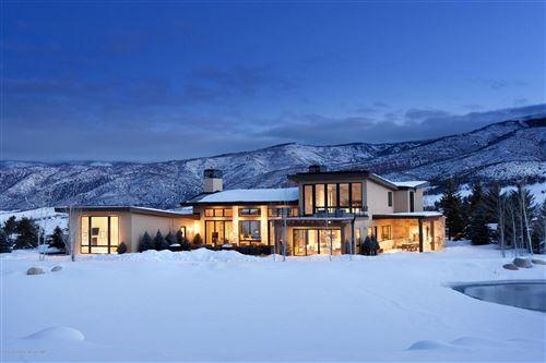 Photo of 51 White Star Drive, Aspen, CO 81611 (MLS # 159971)