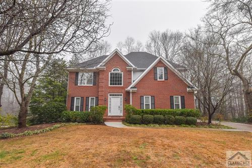 Photo of 1140 Latham Drive, Watkinsville, GA 30677 (MLS # 979003)