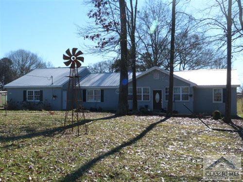 Photo of 2275 Greeson Road NE, Statham, GA 30666 (MLS # 979004)