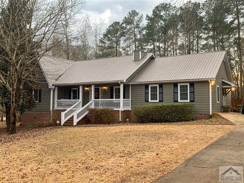 Photo of 1021 Oak Hill Court, Watkinsville, GA 30677 (MLS # 979005)