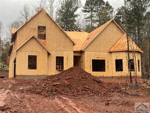 Photo of 1171 Pembrook Drive #lot 35, Watkinsville, GA 30677 (MLS # 979006)