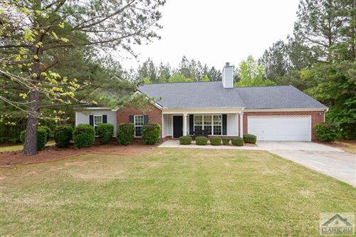 Photo of 225 Pinewood Circle, Colbert, GA 30628 (MLS # 981006)