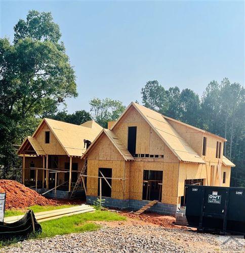 Photo of 3078 Maddison Avenue, Watkinsville, GA 30677 (MLS # 982007)