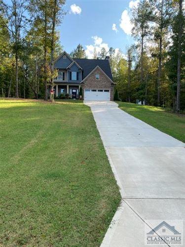 Photo of 35 Kimberly Lane, Colbert, GA 30628 (MLS # 979009)