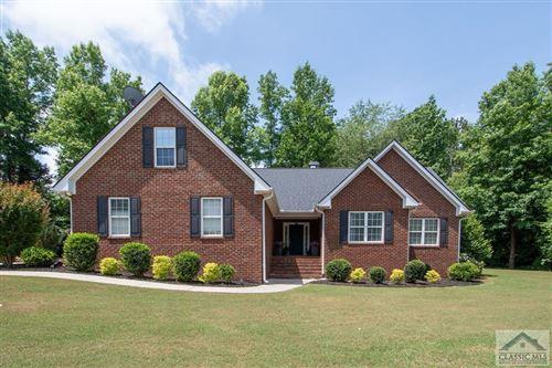 Photo of 391 Brickleberry Ridge, Athens, GA 30605 (MLS # 982009)