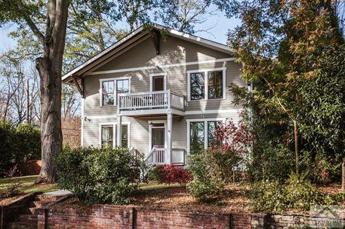 Photo of 490 Cobb Street, Athens, GA 30606 (MLS # 979012)