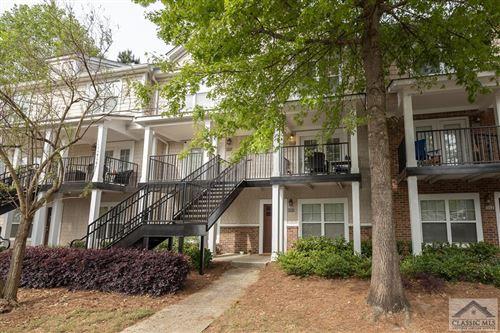 Photo of 1035 Barnett Shoals Road #323, Athens, GA 30605 (MLS # 981012)