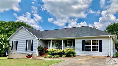 Photo of 1021 Katie Lane, Watkinsville, GA 30677 (MLS # 982012)