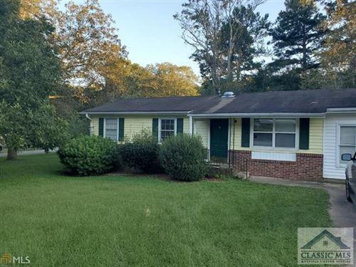 Photo of 134 Harper Drive, Hartwell, GA 30643 (MLS # 984016)