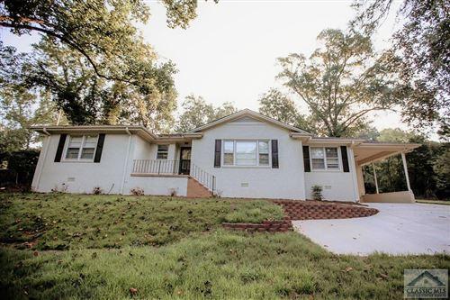 Photo of 117 Meadowbrook, Athens, GA 30606 (MLS # 978017)