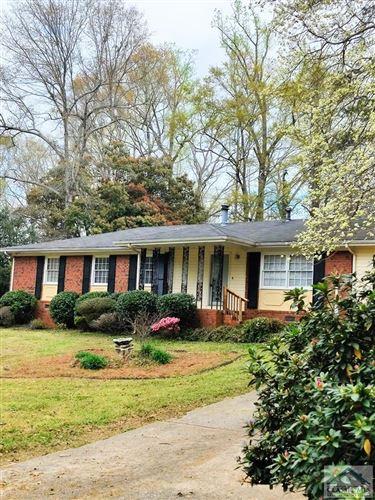 Photo of 276 Rhodes Drive, Athens, GA 30606 (MLS # 984017)