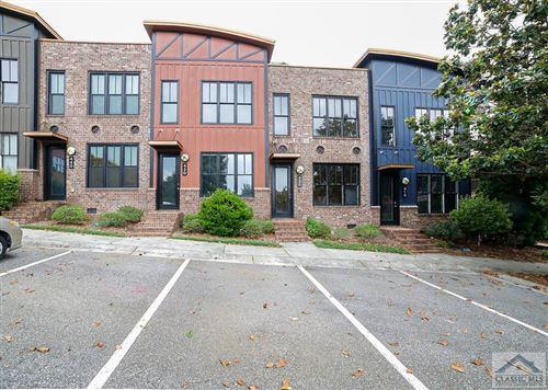 Photo of 118 Ruth Drive #430, Athens, GA 30601 (MLS # 982019)