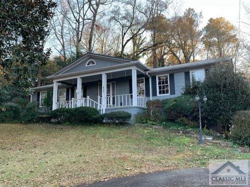 Photo of 499 West Lake Drive, Athens, GA 30606 (MLS # 980020)