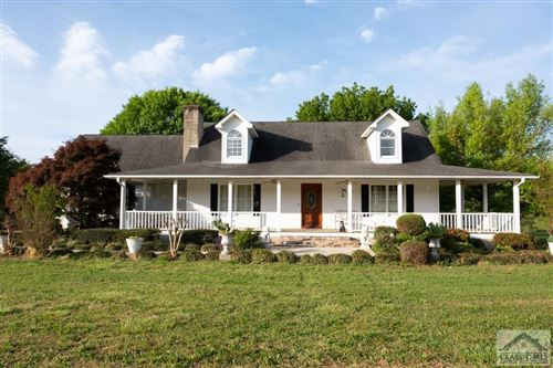Photo of 80 Meadow Lakes Drive, Lexington, GA 30648 (MLS # 981020)