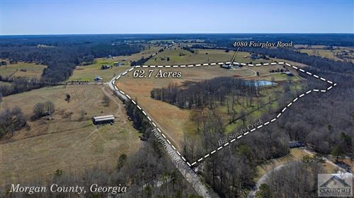 Photo of 4080 Fairplay Road, Madison, GA 30650 (MLS # 980021)
