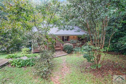 Photo of 145 Russ Circle, Clarkesville, GA 30523 (MLS # 984021)