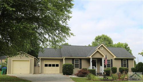 Photo of 34 Ridgeway Drive, Danielsville, GA 30633 (MLS # 982022)