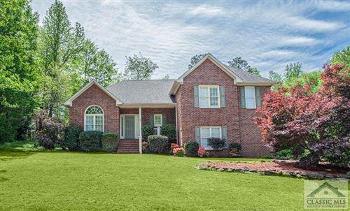 Photo of 1061 Bent Creek Road, Watkinsville, GA 30677 (MLS # 981024)