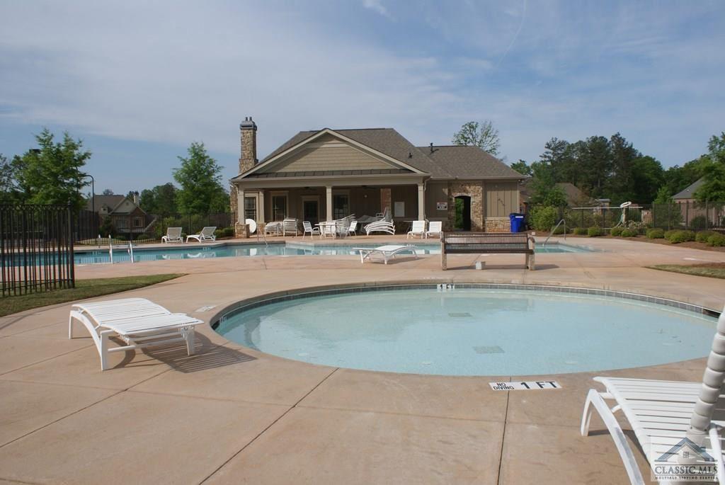 Photo of 1120 Rowan Oak Circle, Watkinsville, GA 30677 (MLS # 979024)