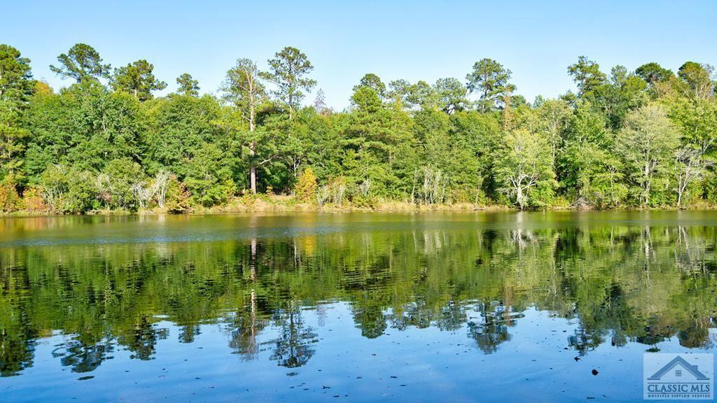 Photo of 1350 T-5 Burr Harris Road, Watkinsville, GA 30677 (MLS # 978029)