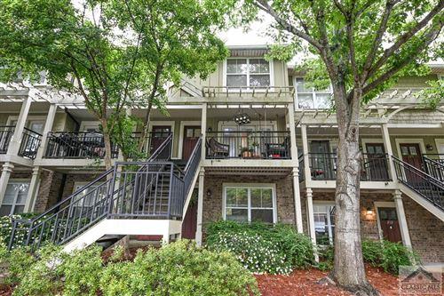 Photo of 660 Barnett Shoals Road #223, Athens, GA 30605 (MLS # 982031)