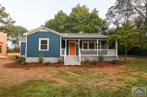 Photo of 2930 Cherokee Road, Athens, GA 30605 (MLS # 984032)
