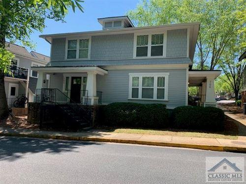 Photo of 490 Barnett Shoals Road #706, Athens, GA 30605 (MLS # 981036)