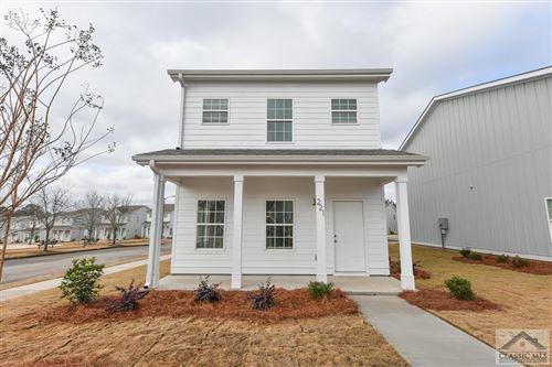 Photo of 684 West Vincent Drive, Athens, GA 30607 (MLS # 980037)