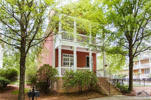 Photo of 192 Magnolia Blossom Way, Athens, GA 30606 (MLS # 981039)