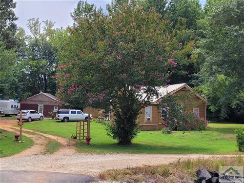 Photo of 825 Holders Siding Road, Jefferson, GA 30549 (MLS # 983041)