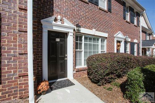 Photo of 101 Woodlake Drive #405, Athens, GA 30606 (MLS # 978042)