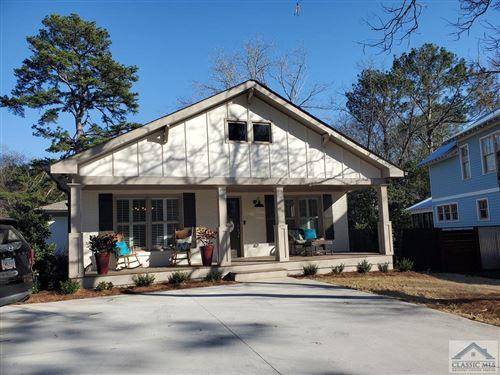 Photo of 709 King Avenue, Athens, GA 30606 (MLS # 980042)