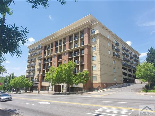 Photo of 250 Broad Street #806, Athens, GA 30601 (MLS # 981042)
