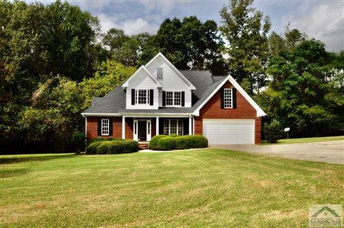 Photo of 395 Millstone Circle, Athens, GA 30605 (MLS # 984042)