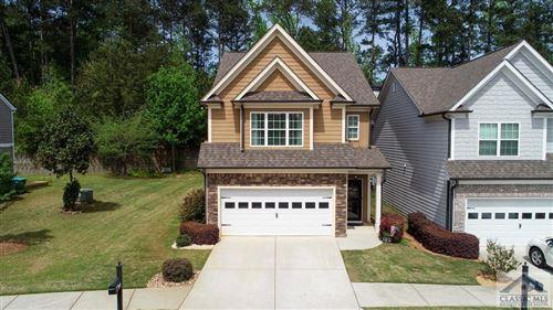 Photo of 1713 Blackstone Way, Watkinsville, GA 30677 (MLS # 981044)