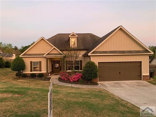 Photo of 1729 Tugalo Drive, Jefferson, GA 30549 (MLS # 980047)