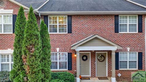 Photo of 460 Barnett Shoals Road #B8, Athens, GA 30605 (MLS # 984048)