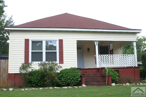 Photo of 504 Crawfordville Road, Union Point, GA 30669 (MLS # 982050)