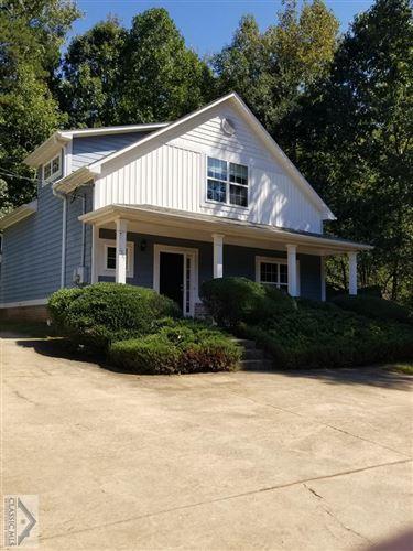 Photo of 1587 Cedar Shoals Drive, Athens, GA 30605 (MLS # 984050)